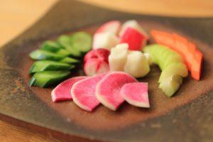 冷え 発酵食品